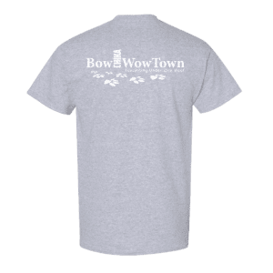 Bow Chika Wow Town Back