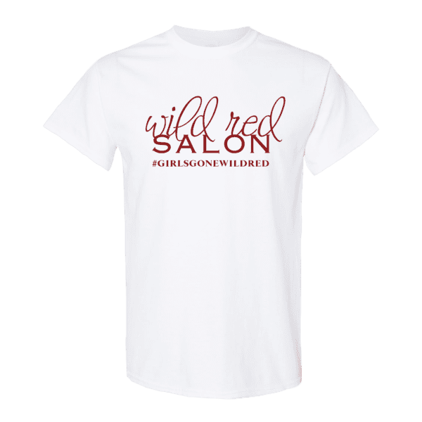 Support Wild Red Salon