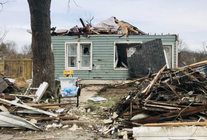 Fix Property Damage in RI: How Your Health Is Affected