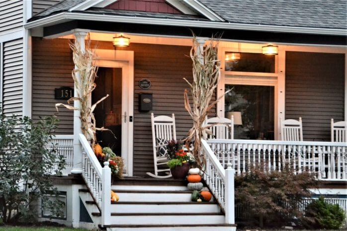 7 Things to Do to Prepare Your House for Fall