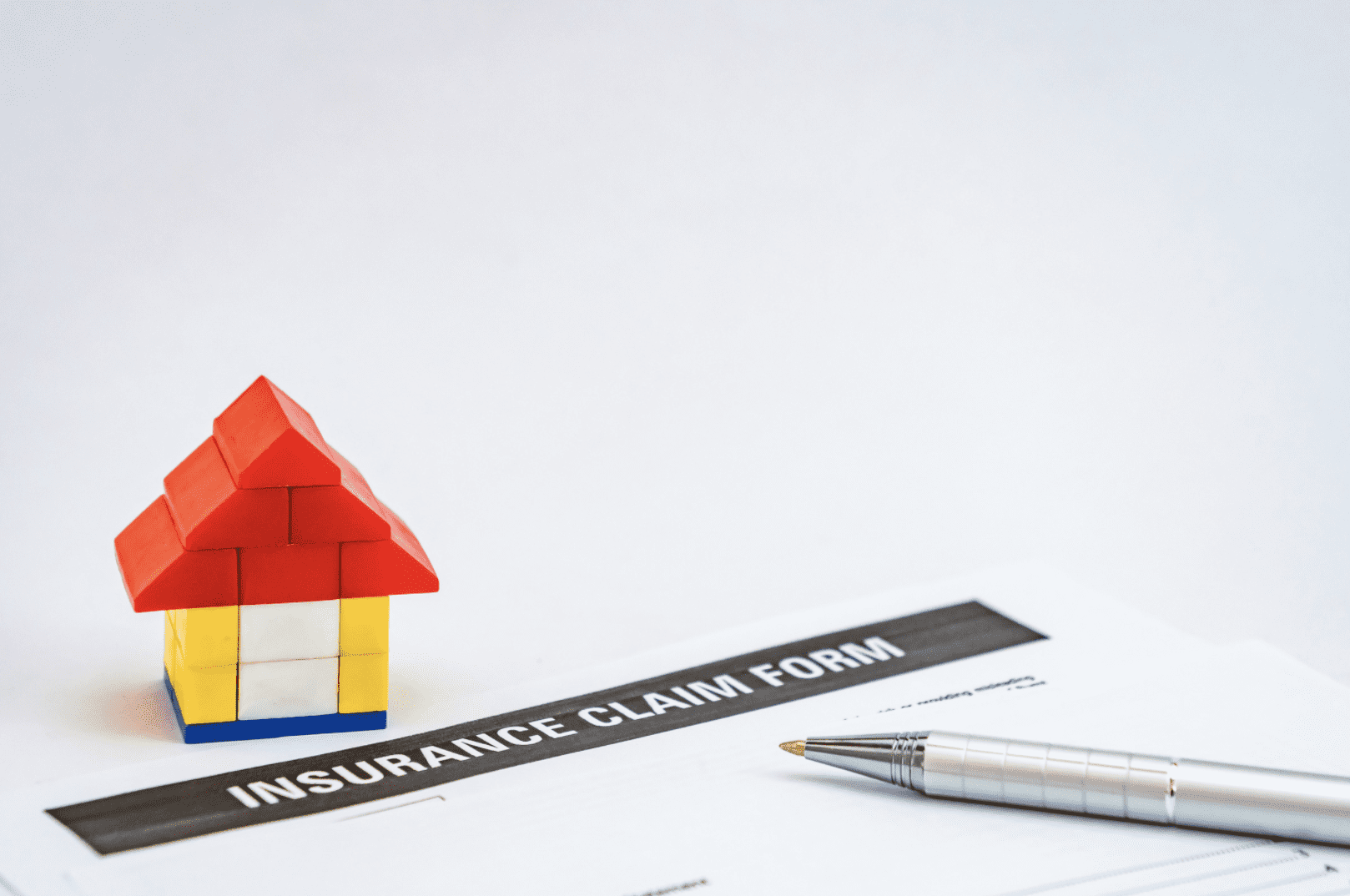 How Does The Homeowner's Insurance Claim Process Work?
