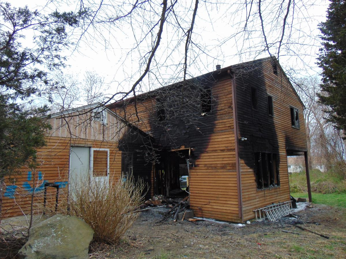 24-Hour Emergency Fire Restoration Services In Rhode Island