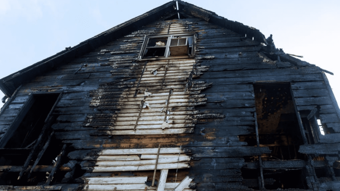 How Does The Fire Damage Restoration Process Work?