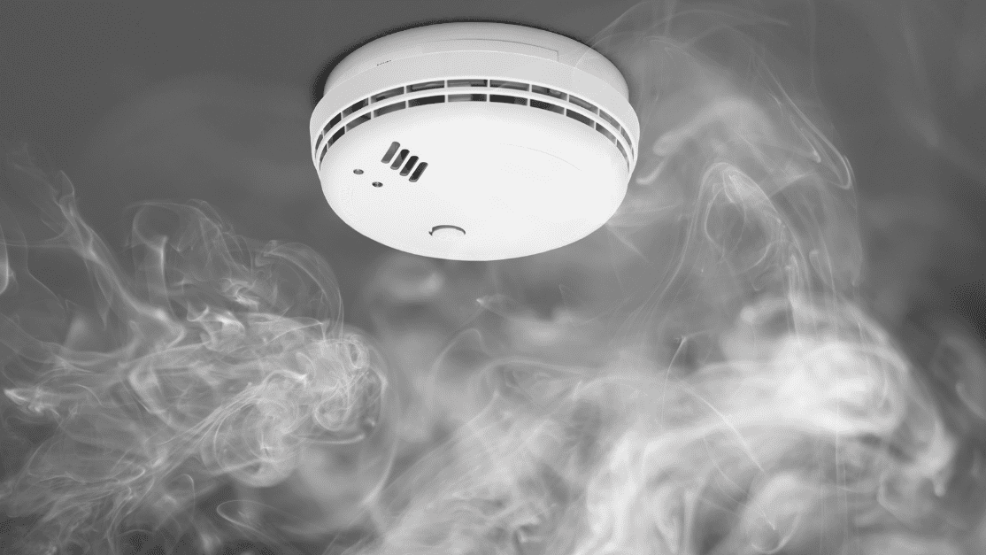 Why Is My Fire Alarm Going Off?