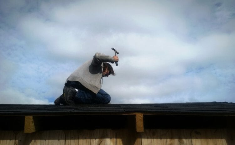 Need A Roof Repair in RI?