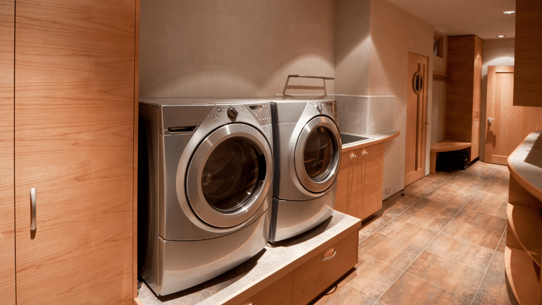 Why Your Washer and Dryer Needs Cleaning