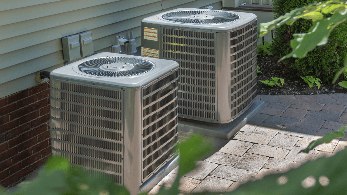 hvac maintenance will help prevent water damage and water leaks