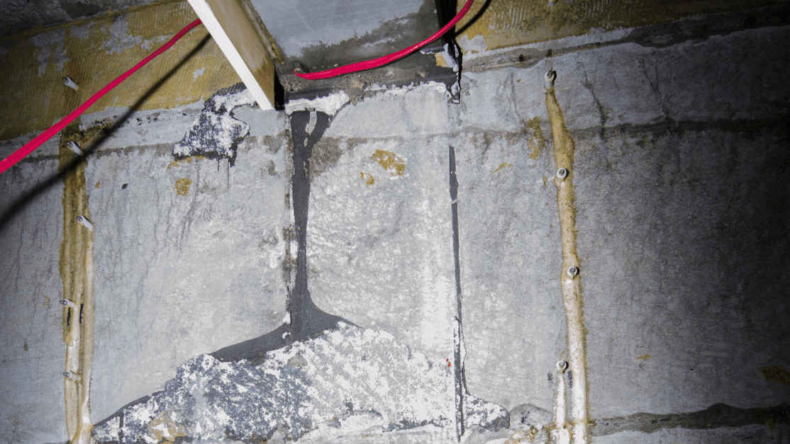structural integrity of a home after a flood is a major concern. A restoration company can help with identifying any structural damage along with sealing the cracks, which is all part of the flood damage repair process