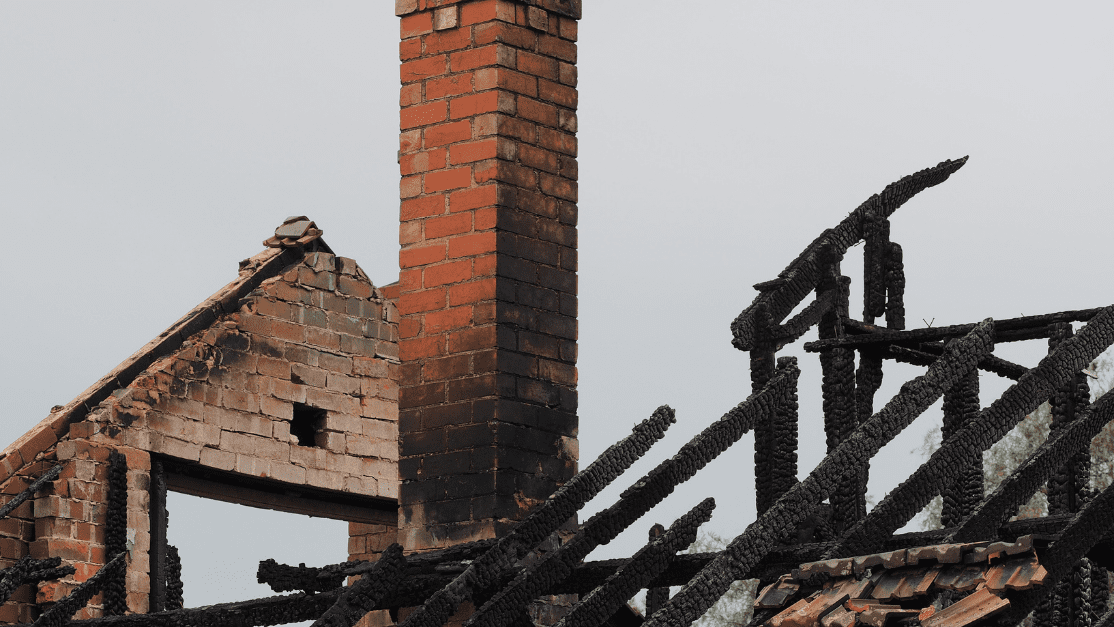 fire damage restoration after fireworks. If you are shooting off fireworks, be sure to take extra precaution so it does not end up causing fire damage
