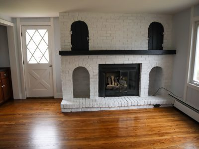 fireplace contractor ri