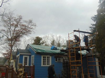 Best Residential Disaster Restoration Company In Rhode Island