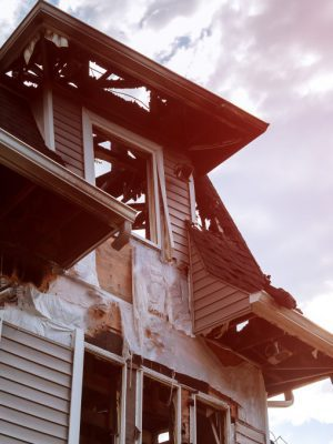 residential property damage restoration company ri