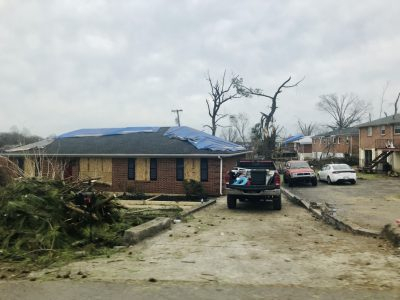 restoration company for storm damage in ri