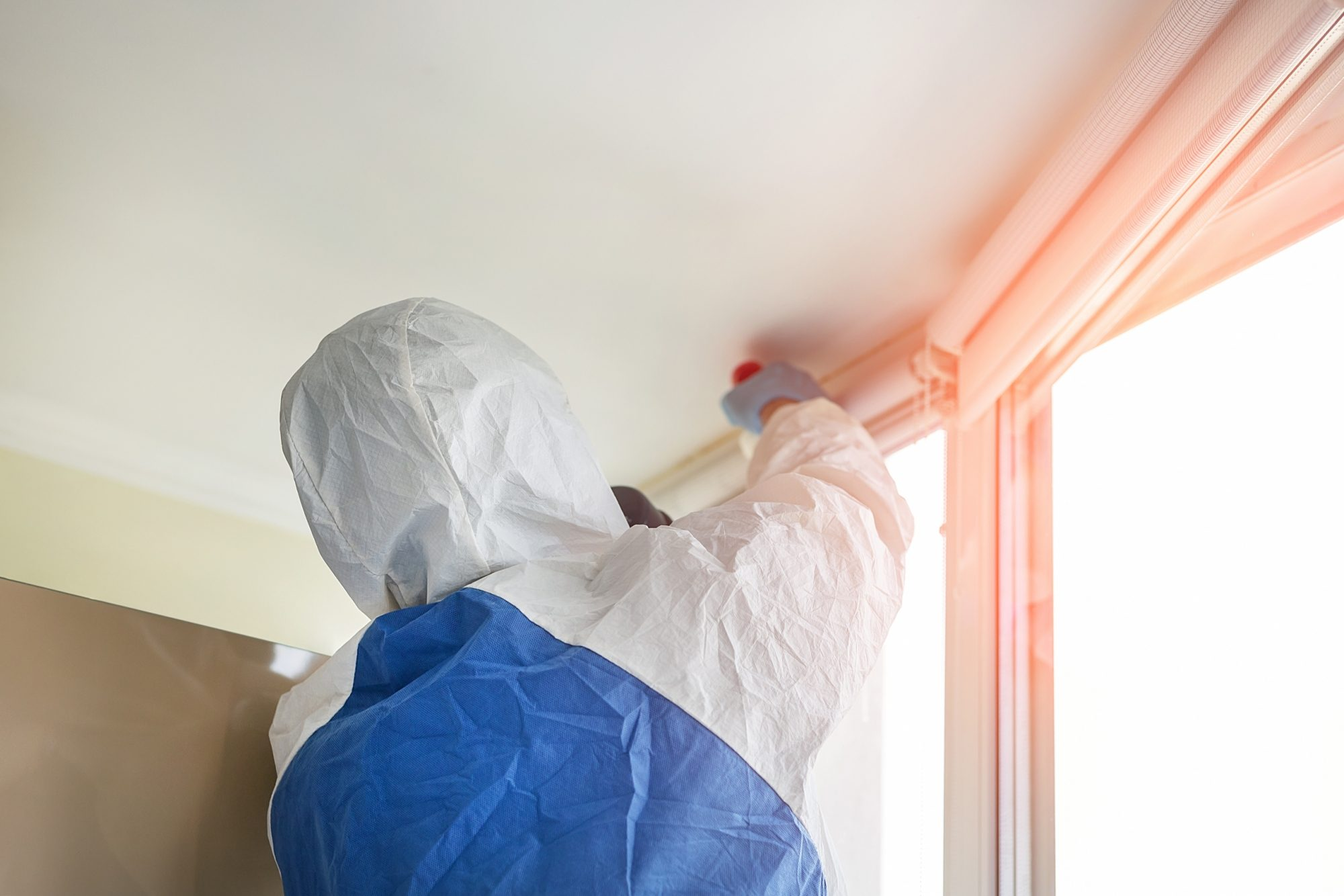 Corona-virus-cleanup services in Rhode Island