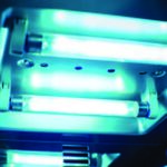 uv light treatment