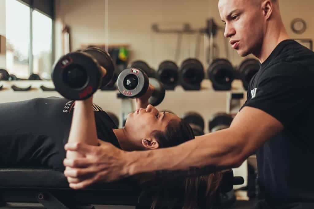 Revival Fitness - Best Personal Trainer in RI