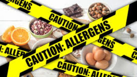 Food Allergy Safety Tips