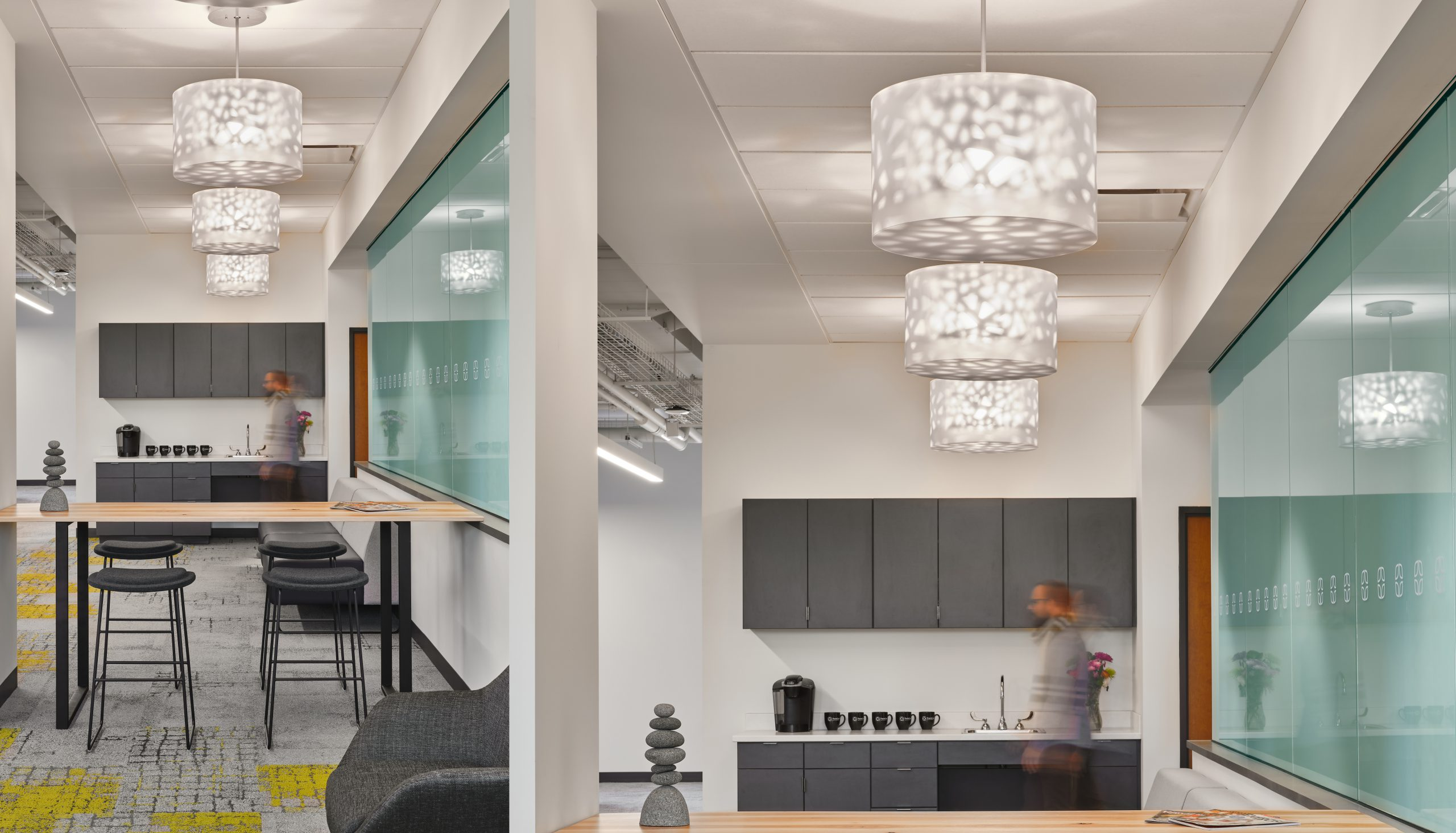 Lumetta offers lighting solutions for healthcare environments.