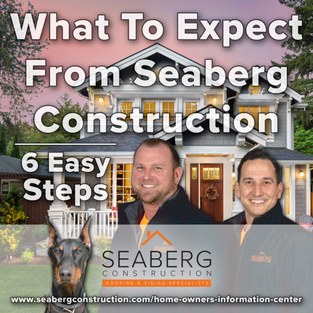 What To Expect From Seaberg Construction: 6 Easy Steps